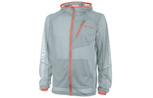 Columbia Men&#039;s Bug Shield Mesh Jacket light metal/bronco